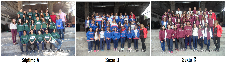 Egresados 2015