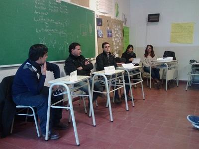Encuentro-Panel